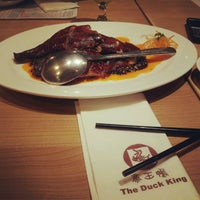 Photo taken at The Duck King by Nytharnitasari H. on 8/7/2012