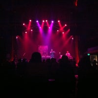 Photo taken at The Gothic Theatre by John B. on 4/30/2011