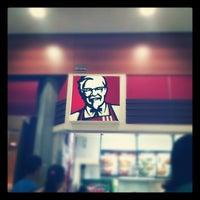 Photo taken at KFC by Brunno S. on 2/11/2012