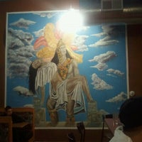 Photo taken at San Marcos Restaurant by Miles G. on 10/29/2011