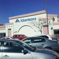 Photo taken at Albertsons by Karen Jean G. on 12/3/2011