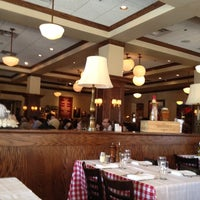 Photo taken at Maggiano's Little Italy by Jeff S. on 3/11/2012