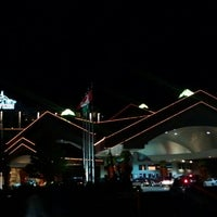 Photo taken at Tulalip Casino Resort by Geoff S. on 7/8/2012