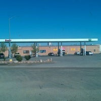 Photo taken at Moapa Paiute Travel Plaza / Chevon Gas by Patsy V. on 10/29/2011