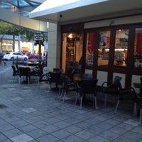 Photo taken at The Hazel Tea Shop by Broken T. on 7/9/2012