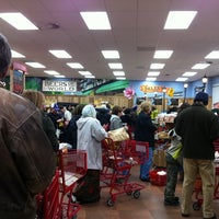 Photo taken at Trader Joe's by Alice S. on 2/21/2011