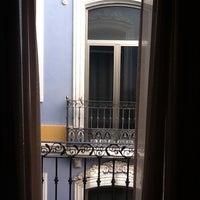 Photo taken at Hotel Hospes Amérigo***** by Maria R. on 8/3/2011