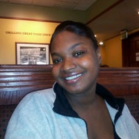 Photo taken at Sizzler Steakhouse by Dani G on 4/2/2012