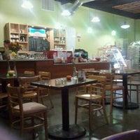 Photo taken at Kaffeeklatsch by Robert M. on 11/23/2011