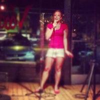 Photo taken at Voodoo Tiki Bar & Lounge by Leslie I. on 6/28/2012