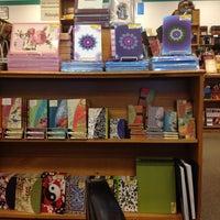 Photo taken at Half Price Books by Kuran M. on 7/15/2012