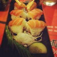Photo taken at Japa Food by Fernando V. on 7/5/2012