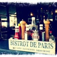 Photo taken at Gusto Deli Cafe by Aquigenus on 4/6/2012