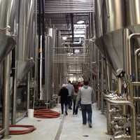 Photo taken at Dogfish Head Craft Brewery by Tumbleweed & Eddie's, T. on 3/28/2012