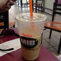Photo taken at Dunkin' Donuts by Mary B. on 5/28/2012