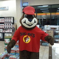 Photo taken at Buc-ee's by Chris M. on 1/7/2012