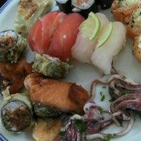 Photo taken at Matsu Japanese Food | 松 by Daniel P. on 12/15/2011