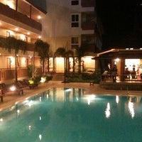 Photo taken at ChaiYaPruek Suites by Sirathan K. on 2/23/2011