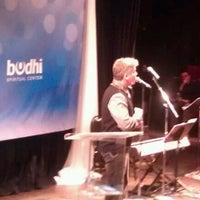 Photo taken at Bodhi Spiritual Center by AmberRose T. on 3/4/2012