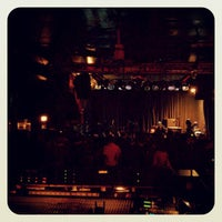 Photo taken at Double Door by Tom G. on 4/11/2012