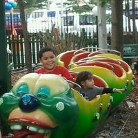 Photo taken at Adventureland Amusement Park by Jose L. on 10/1/2011