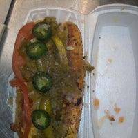 Photo taken at Smashburger by Sheldon M. on 11/11/2011