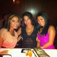 Photo taken at Halo Lounge by Jennifer N. on 10/1/2011