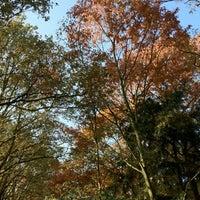 Photo taken at De tuin van VION by Roel C. on 11/10/2011