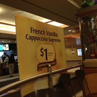 Photo taken at Tim Hortons by Maxwell C. on 11/15/2011