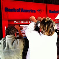 Photo taken at Bank of America by Steve R. on 2/18/2012