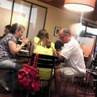 Photo taken at Noodles & Company by Michael 😬 L. on 8/28/2011