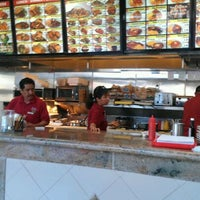 Photo taken at Tomy's Hamburgers by Jimmy N. on 1/20/2012