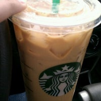 Photo taken at Starbucks by Kelly D. on 2/11/2012