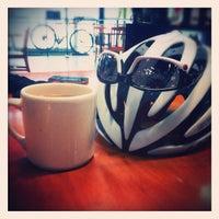 Photo taken at Freewheel Bike Shop - Midtown Bike Center by Scott R. on 8/18/2012