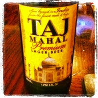 Photo taken at Taste of India by J. Tim W. on 4/13/2012