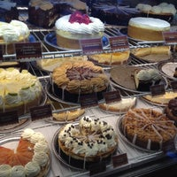 Photo taken at The Cheesecake Factory by Remo S. on 8/26/2012