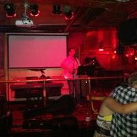 Photo taken at Bar Nine by Vanson S. on 7/17/2012