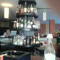 Photo taken at i Lounge Bar by Luisa A. on 8/16/2012