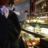 Photo taken at Starbucks by Jatu P. on 2/25/2012