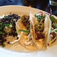 Photo taken at Paladar Latin Kitchen & Rum Bar by Lukas T. on 8/5/2012