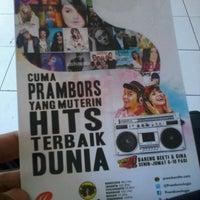 Photo taken at Radio Prambors Jogja by solihin i. on 8/2/2012