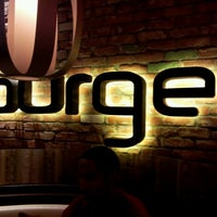 Photo taken at Burger Lounge West Hollywood by Candice S. on 6/22/2012