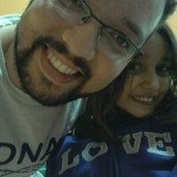 Photo taken at Irondog by Ricardo B. on 4/23/2012