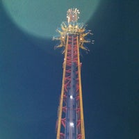 Photo taken at Indiana State Fairgrounds by Rachel on 8/15/2012