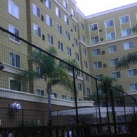 Photo taken at Residence Inn Anaheim Resort Area/Garden Grove by WhereColomboAt on 8/24/2012