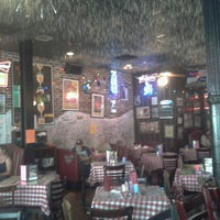 Photo taken at Huey's Restaurant by ana g. on 8/14/2012
