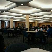 Photo taken at Kent Student Center by Shaun B. on 2/5/2012
