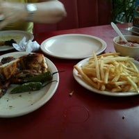 Photo taken at Pollo Feliz by Efrain G. on 3/12/2012