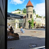 Photo taken at McDonald's by Dmytro M. on 8/4/2012