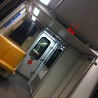 Photo taken at Zipcar Braddock Road Metro by kristina k. on 8/29/2012